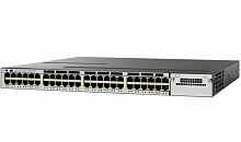 Коммутатор Cisco Catalyst WS-C3850-48W-S