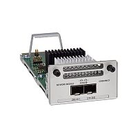 Модуль Cisco C9300-NM-2Y