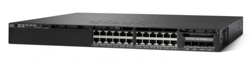 Коммутатор Cisco Catalyst WS-C3650-24PS-E