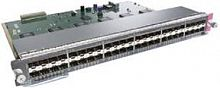 Модуль Cisco WS-X4748-SFP-E